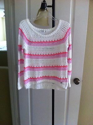 Abercrombie Sweater Size Xl