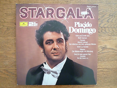 Placido Domingo - Stargala, 2 LP