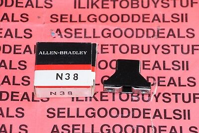 Allen Bradley N38 Overload Heater Element New
