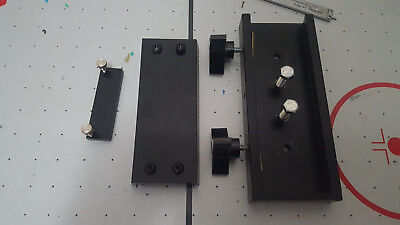Meade Telescope Saddle And Dovetail Mount For Meade SCT, or Newtonian Telescope