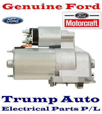 Starter Motor for Ford Falcon BA BF FG FPV GT XR8 engine V8 5.4L Petrol 02-14