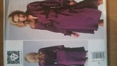 Vogue Anne Klein womans pattern