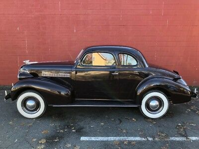 1939 Chevrolet Other Master Deluxe 1939 Chevy Coupe