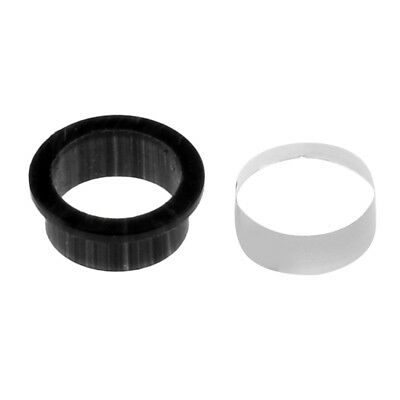 Archery Clarifier Lens For 37 or 45 Degree Hooded Peep Sight, 6/8 Times Lens