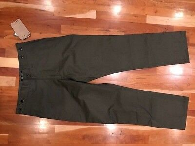 NEW FILSON MADE IN USA Mens DRY SHELTER CLOTH PANT Multiple sizes RETAIL $165