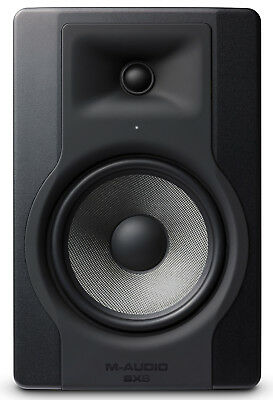 NEW MAudio BX8 D3 Studio Reference Powered Monitor Single Speaker 150 WATTS