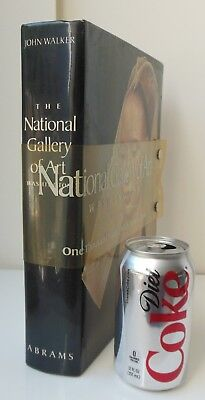 National Gallery Of Art Washington One Thousand Masterpieces Full Color Walker