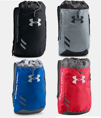 5e5e39fbfa UNDER ARMOUR Trance Sackpack BAG - RRP £39 - £10.50
