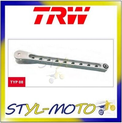 Kit Rialzo Sollevamento Sella Moto Trw +25 Mm Mchl158 Bmw R 1100 Gs 1993