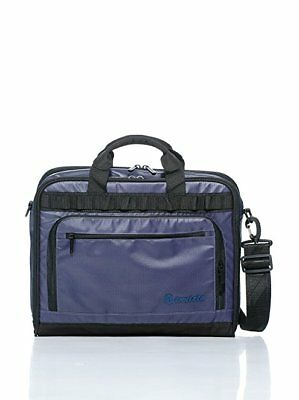 Coo bag Invicta Office Colore blu