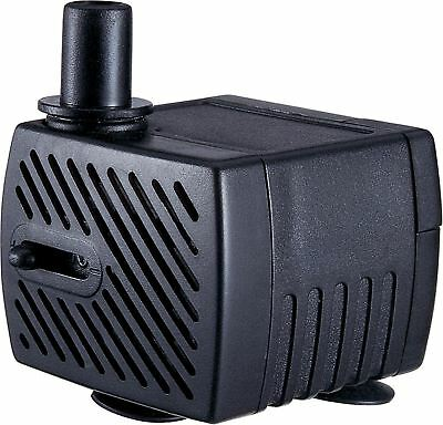 Jebao AP-333 Low Voltage LV 250 L/H Submersible Aquarium Pump Small Indoor
