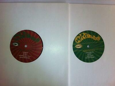 """STEPPING UP EP & FUNKY TRIP EP 2x10"""" Vinyl LYN TAITT / TOOTS & THE MAYTALS (NEW)"""