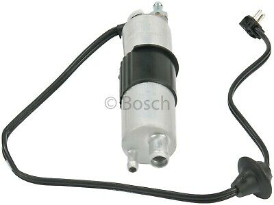 Electric Fuel Pump BOSCH 69528 fits 98-03 Mercedes CLK320 3.2L-V6