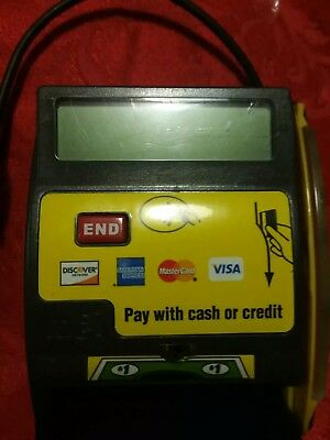 MARS MEI VN-4 in-1 Credit card reader mask to install with Mars bill Acceptor