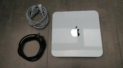 Apple Time Capsule, Wireless AirPort Router ID 2,4 und 5,0 GHz.,1TB, A1355
