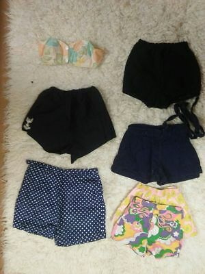 Lot of Vintage 1920s to 1960s Pin Up Girl Swimwear