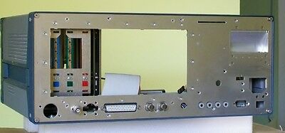 Rohde & Schwarz CMD55 GSM DCS Funkmessplatz TEST SET frame case & mother board