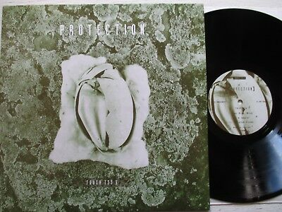 PROTECTION: Protection – MLP - UK 1987 TOUCH electronic/ambient/THE HAFLER TRIO
