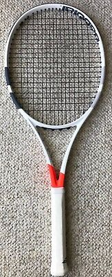 Babolat Pure Strike 98 16x19  2017 (Project One7)