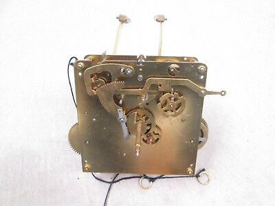 Urgos Westminster Chime Grandfather Clock Movement 32/2  32325 85cm parts repair