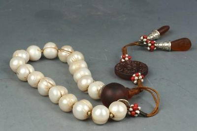 Chinese exquisite pearl handmade Bracelets