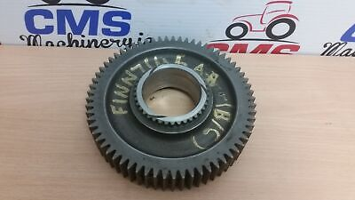 New Holland 7840 Gear Output Teeth outer 65 inner 38 81875172