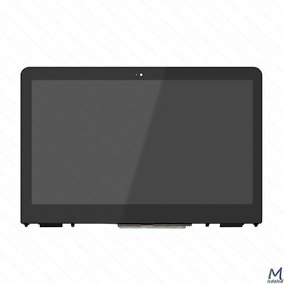 LED LCD Touch Screen Digitizer Display Assembly for HP Pavilion X360 13-U026TU