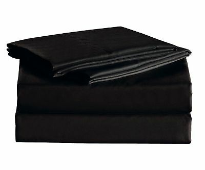 Persian Collection Black Queen 1900 Count Sheet set 16 Deep Pocket Wrinkle Free