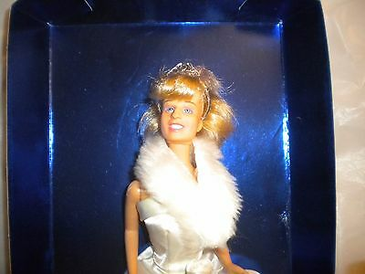 New Doll  Diana Princess Of Wales Collector's Edition 1991-1967 With Out Box