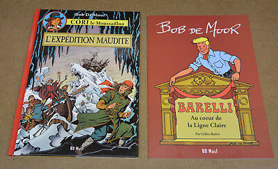 Bob De Moor - Cori Le Mousaillon - 4 - L'expedition Maudite - Tl Bd Must (Ttbe)