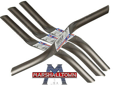 MARSHALLTOWN Brick Jointer/ Brick Tongue No.80,81,82,83 Double Ended Made in USA