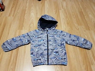 Next Boys Lightweight Jacket Size 3-4 years
