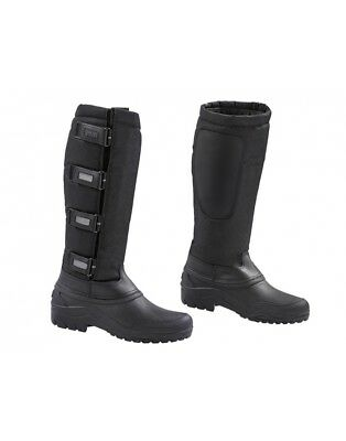 Busse Toronto Winter Yard Boots For Riding
