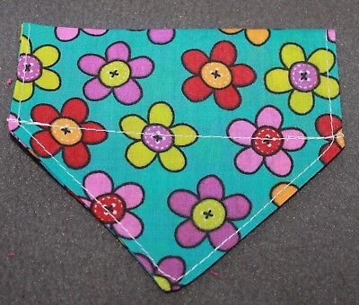Cat Bandana, Miniture Dog Bandana, Bell n Boo