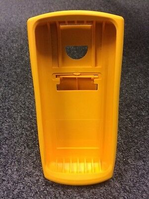 SALE! Genuine OEM FLUKE H80 Yellow Case Holster 83 83V 85 85V 87 87V 88 88V 787