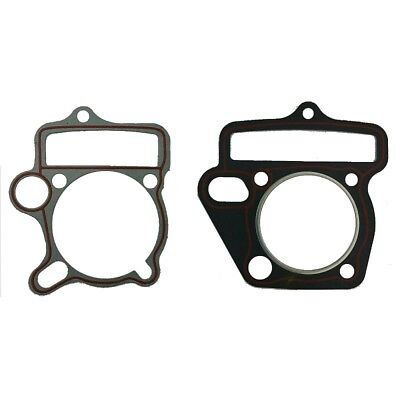 Head Gasket Set, 125cc ATV with Oblong Hole