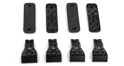 Rhino Rack DK002 Pad and Clamp Fitting Kit for Roof Rack