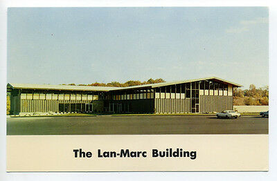 Walpole MA Mass Sterling Structures,  Lan - Marc Building, 1966, ad, space avail