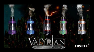 Uwell VALYRIAN Tank - Brand New - 100% authentic - Fast shipping !