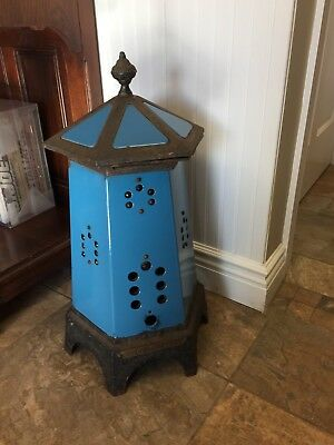 Vintage Gas Heater  Quick Comfort