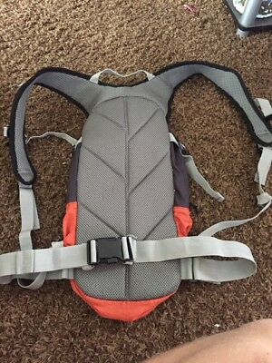 xps snowmobile backpack