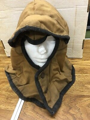 M1888 Indian Wars Canvas Hood Reproduction Wounded Knee