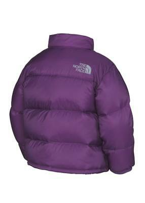 78ecbbb8a NORTH FACE INFANT Throwback Nuptse Jacket 550 Down Baby Boy's Girl 3 ...