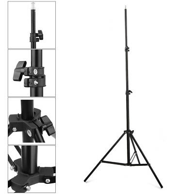 7ft Studio Support Tripod Stand Photography Softbox Umbrella Light Photo Video