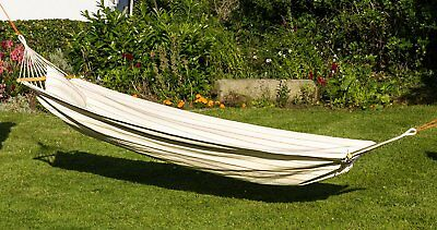 Premium Cotton Hammocks - Wide range of modern colours stripes - Perfect for or