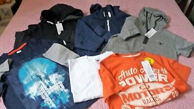 Mixed Bundle Of Boys Clothes. Age 11-12 & 12-13 Most New