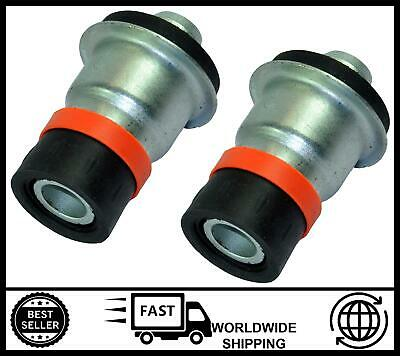 PAIR FOR Nissan Micra K12 Mk3, Note,Tiida Front Subframe Rear Bushes