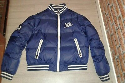 blouson redskins taille 16 ans