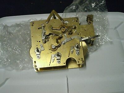 Clock Movement such as Franz Hermle for repair.
