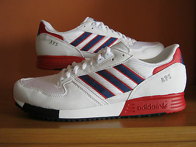 Adidas APS vintage colourway from 2014 new in box US 12,5 UK 12 EUR 47 1/3 47,5